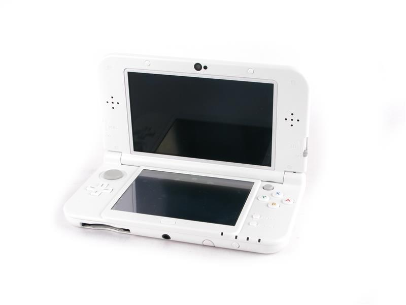 NINTENDO NEW 3DS XL NINTENDO NEW 3DS XL PRODUCTO BARATO SEGUNDA MANO GIJON ASTURIAS