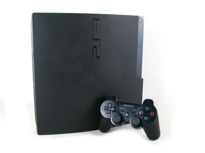 PLAYSTATION 3 SONY PLAYSTATION 3 320GB PRODUCTO BARATO SEGUNDA MANO GIJON ASTURIAS