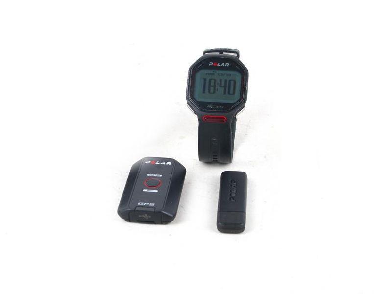 3dfbc4088812 PULSOMETRO (NO INCLUYE SENSOR) POLAR RCX5 GPS PRODUCTO BARATO SEGUNDA MANO  GIJON ASTURIAS. RELOJES   PULSOMETROS