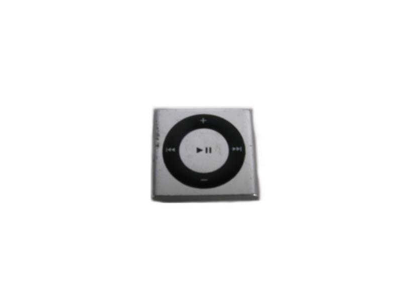 REPRODUCTOR MP3  APPLE IPOD SHUFFLE 2GB PRODUCTO BARATO SEGUNDA MANO GIJON ASTURIAS