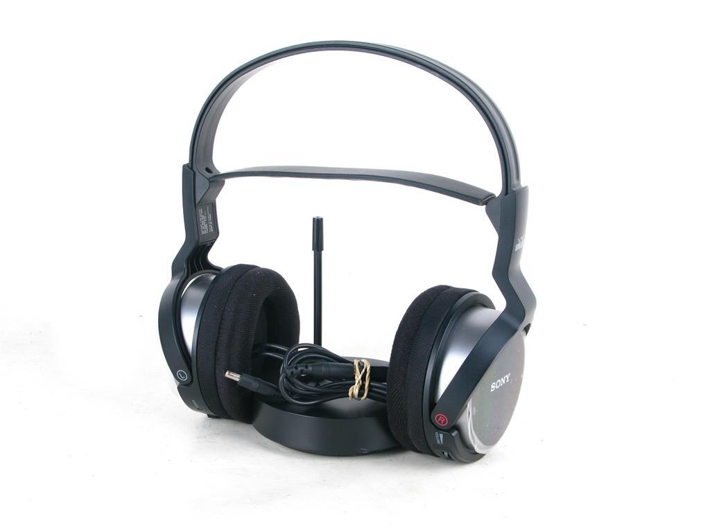 AURICULARES SONY TMR RF810R | eBay
