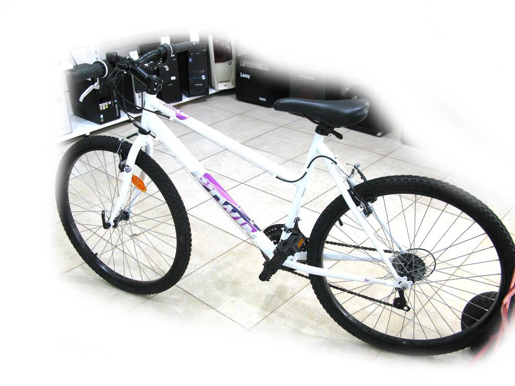 Bicicleta De Montaña Btwin Rockrider 300