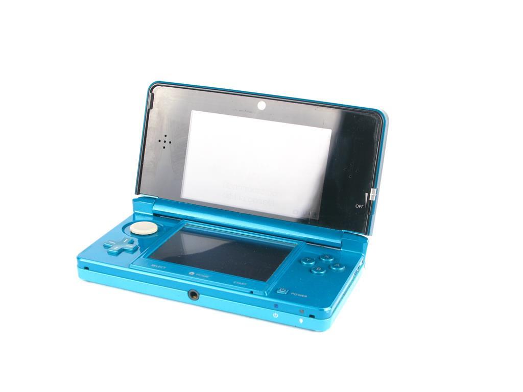 NINTENDO 3DS NINTENDO 3DS
