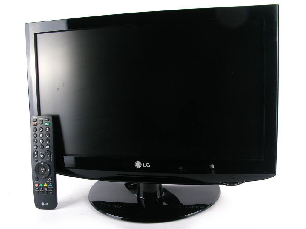 Televisio