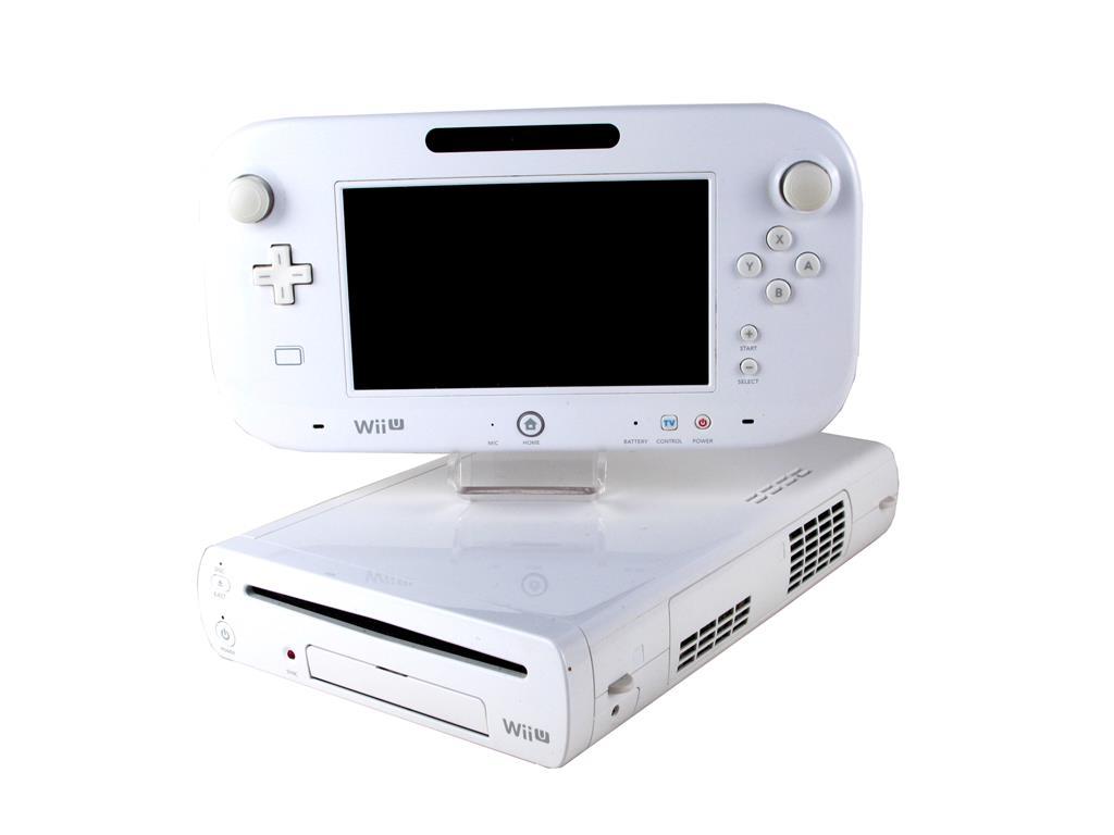 Wiiu Basic Pack Con Juego Nintendo Wii U 115 00 Segunda Mano Gijon