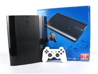 PLAYSTATION3 12GB SONY PLAYSTATION3 12GB PRODUCTO BARATO SEGUNDA MANO GIJON ASTURIAS